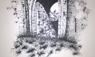 Small-Poulaphouca-Bridge  (sold)