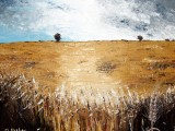 Sunset on Cornfield (sold)